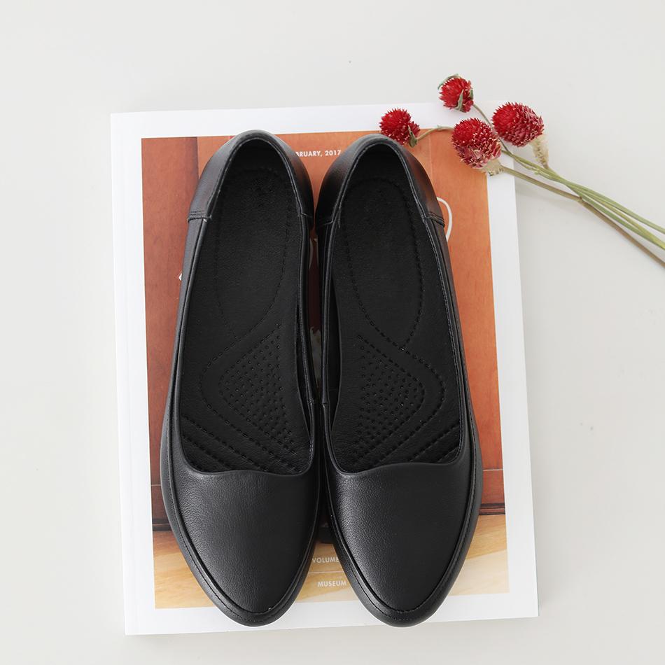 Love Fiction Flat Shoes 1cm