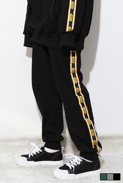 스타워즈라벨팬츠(블랙 입고지연)