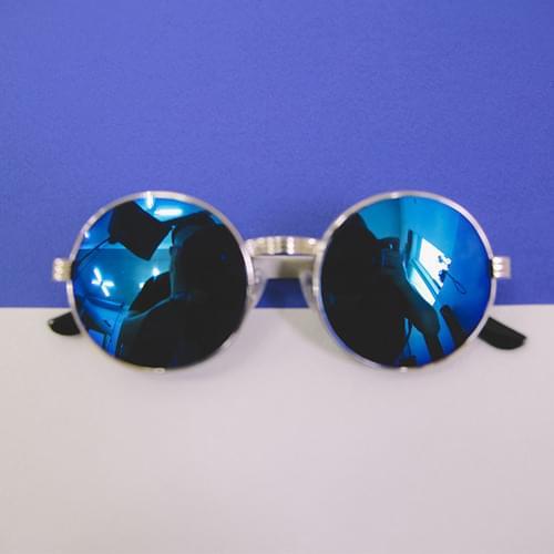 Triplex Sun Glass (acc281)