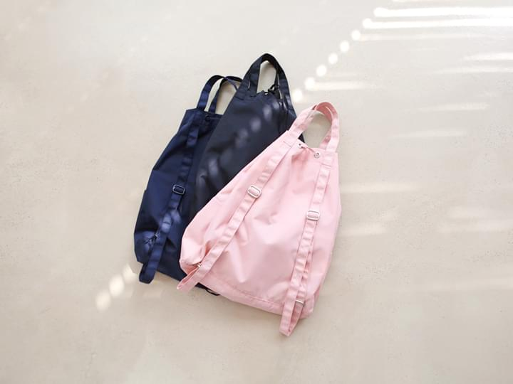 MOCO POLY BACKPACK
