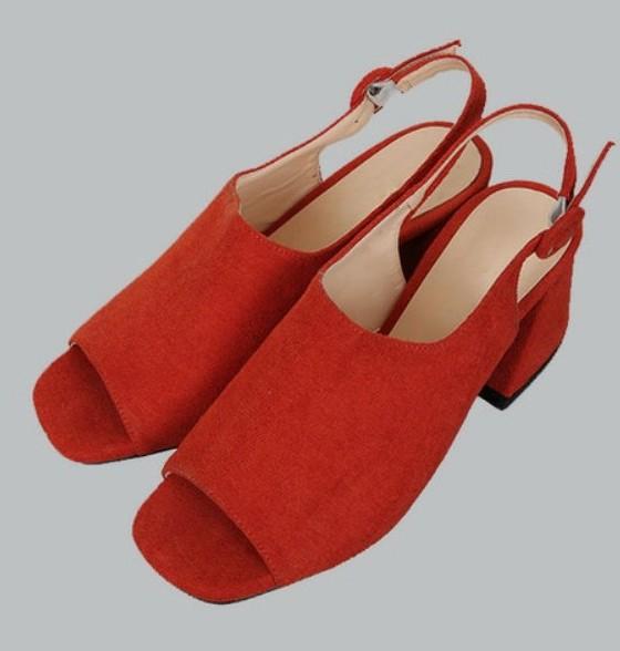 Chunky-Sling Bag