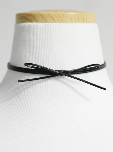 Ribbon Choker