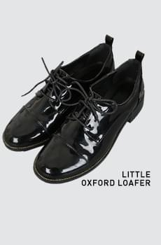 Little-옥스포드로퍼