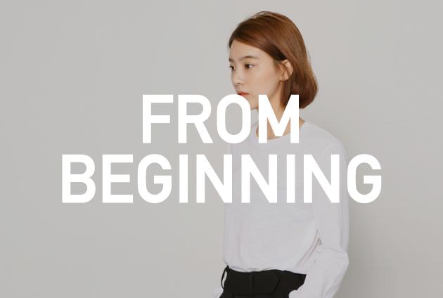 From Beginning