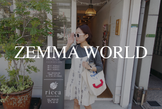 Zemma World