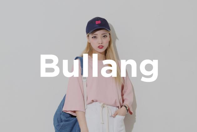 BULLANG GIRL