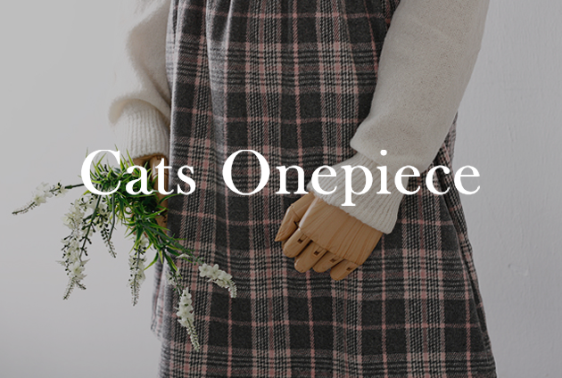 Cats Onepiece