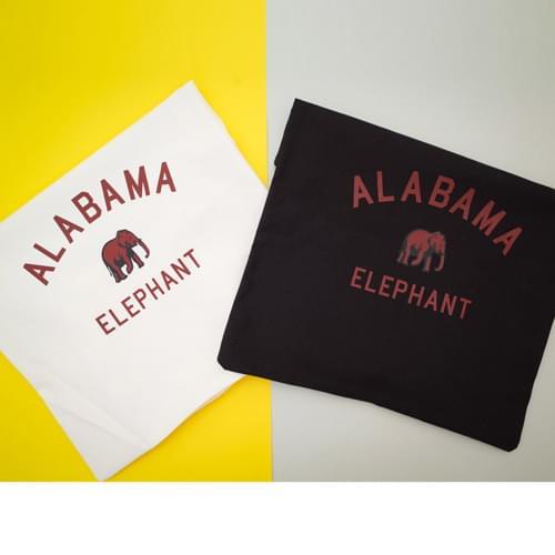 Elephant Bag (bag028)