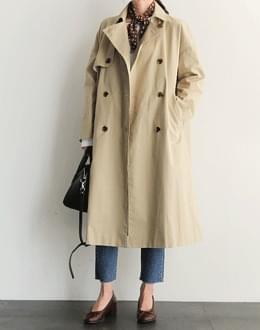 시리어 coat (*3color)