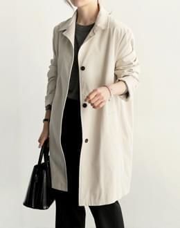 빌리안 coat (*3color) #당일배송