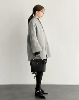 쓰리데이 coat (*2color)#당일배송