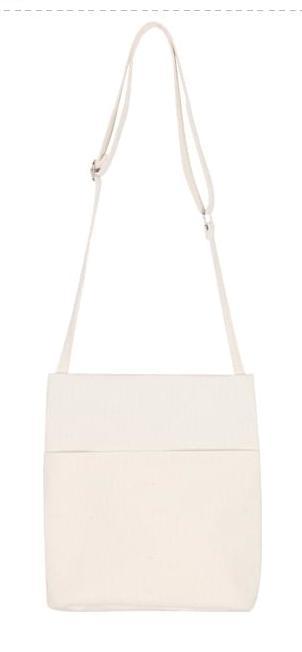 Crayon Square Cross Bag