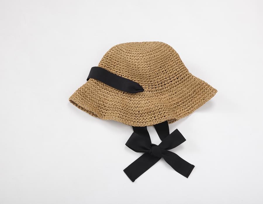 Heidi strap floppy hat_S (size : one)