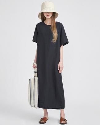 modest linen long ops (3 colors)
