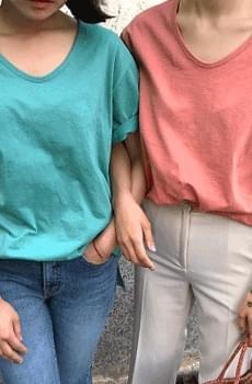 Option-Basic T-shirt