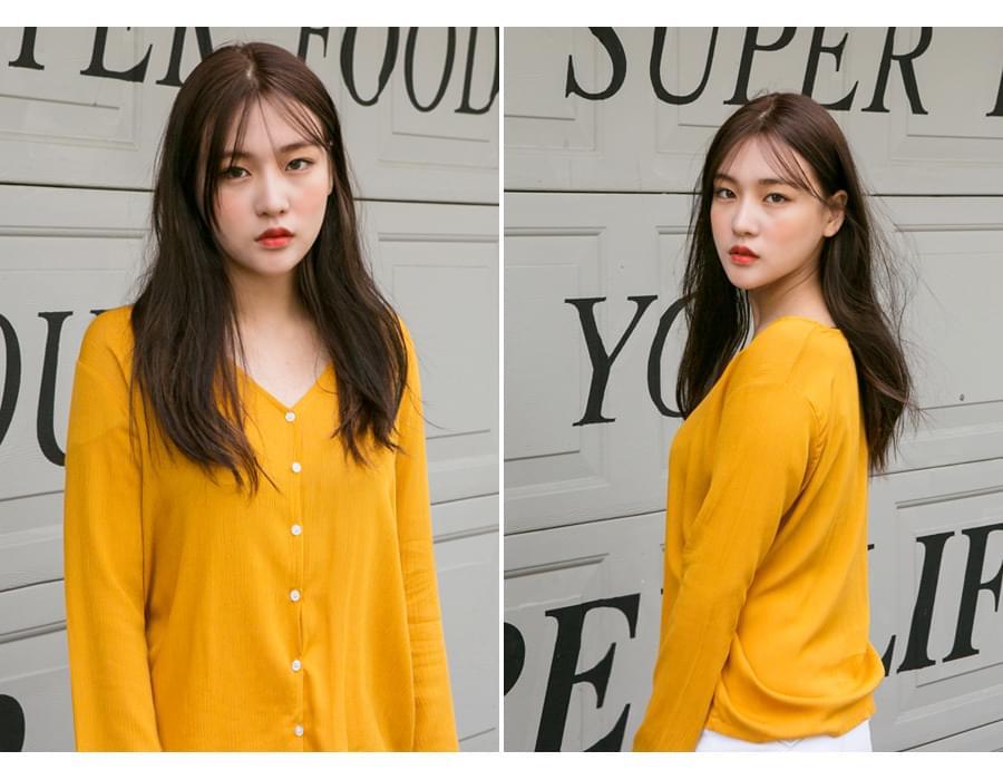 Einspanner cardigan blouse_K