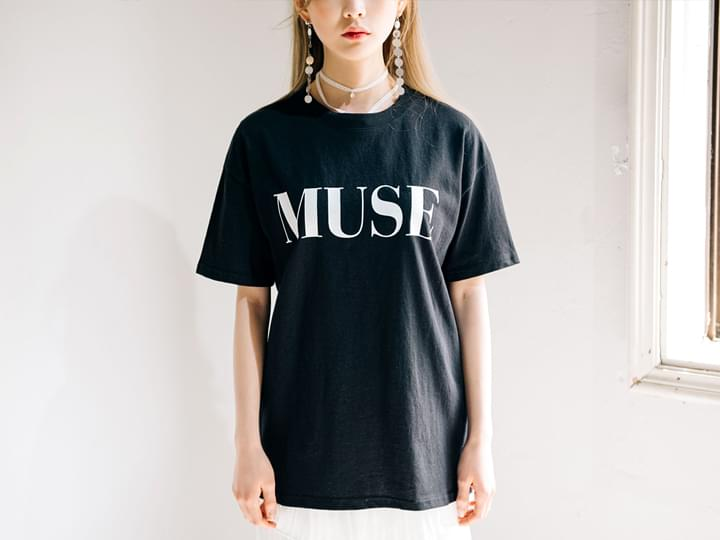 MUSE LETTERING 1/2 T