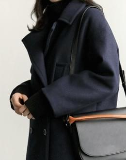 더블롱 coat (*4color) #당일배송