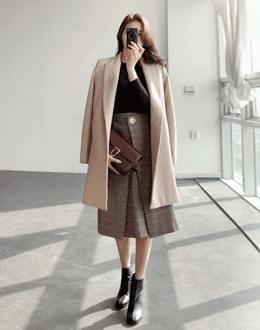 로쉘리 coat (*3color) #당일배송