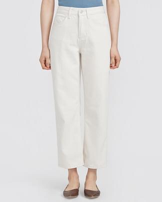 wearable wide cotton pants (3 colors)