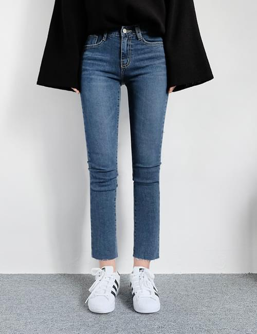 Reversible Slim Date Pants