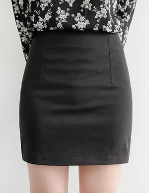 Tuan Slim basic skirt