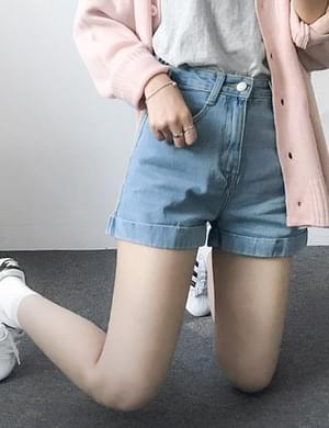 CAPRA Rollup AA Pants