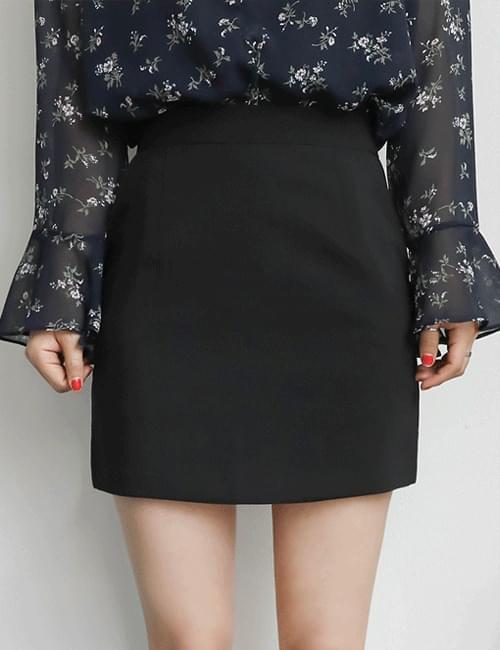 Loftin Skirt