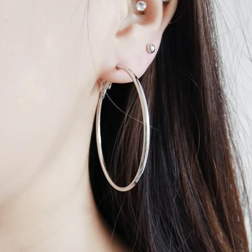 Metal ring E