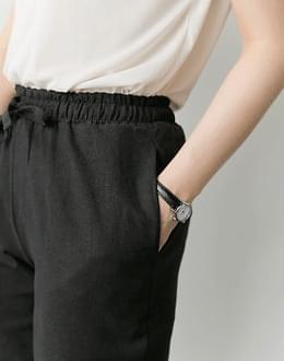 벤티제 pants (*3color)