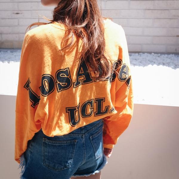 UCLA 티셔츠 (t3054)