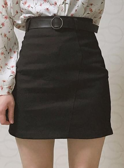 Windbelt skirt
