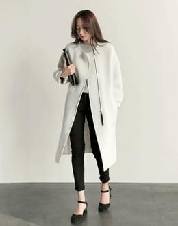 라프니 coat (*3color) #당일배송