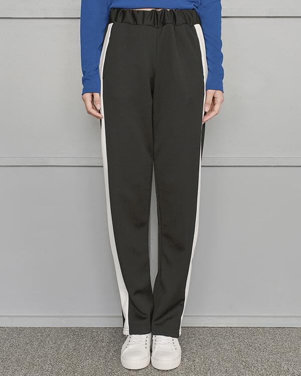 Line track pants