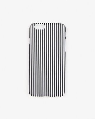 thin stripe i-phone case (4 colors)