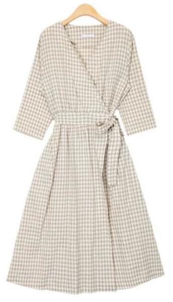 soft check wrap design ops (2 colors)
