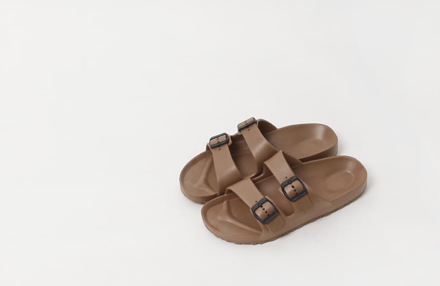 Stock waterproof slipper_H (size : S,M,L)