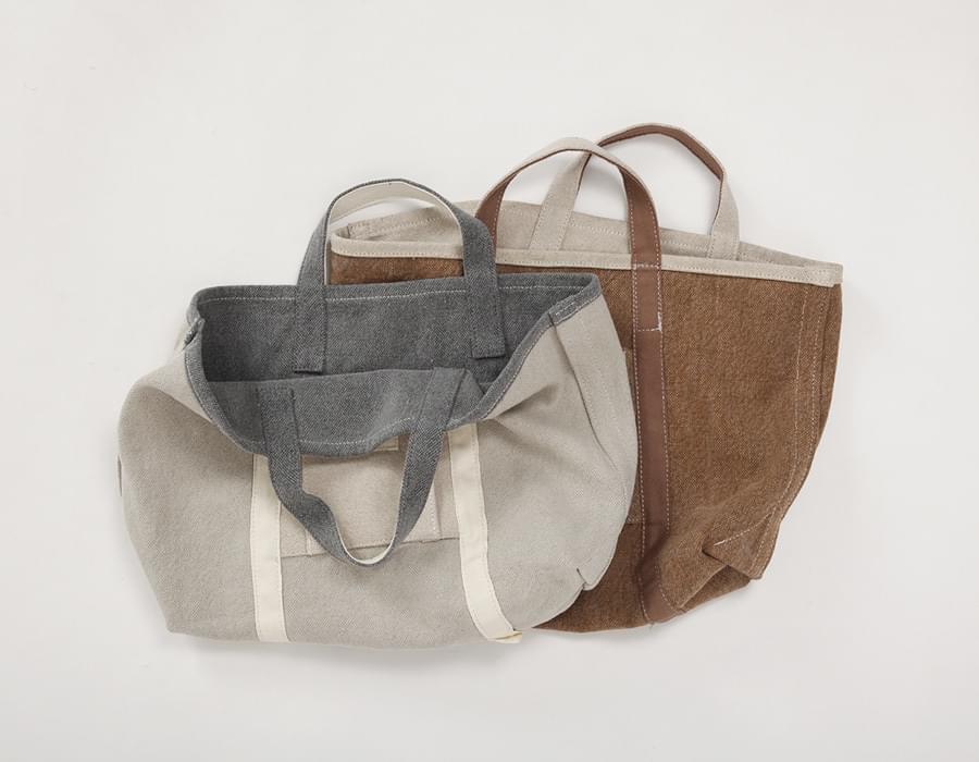 Porter cotton bag_K(size : one)