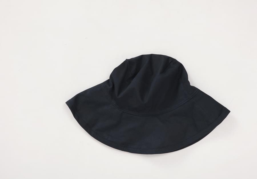 Dear cotton bucket hat_H (size : one)