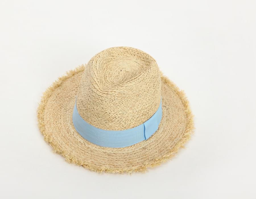 Creed panama hat_M (size : one)