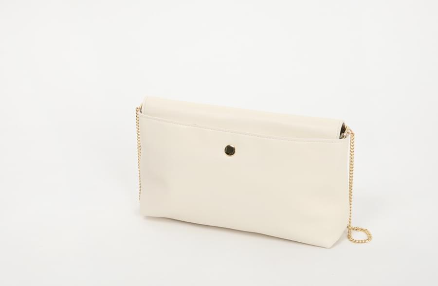 System chain mini bag_H (size : one)