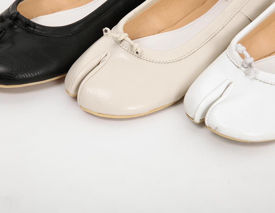 Marie flat tabi shoes_K (size : 230,235,240,245,250)