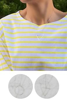 Zem No.133 (necklace)