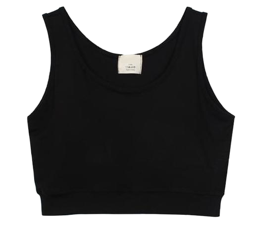 Basic bra top (2color)