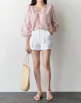 구즈 pants (*4color)