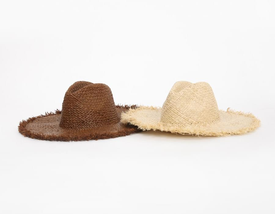 Breeze cow hat_M (size : one)