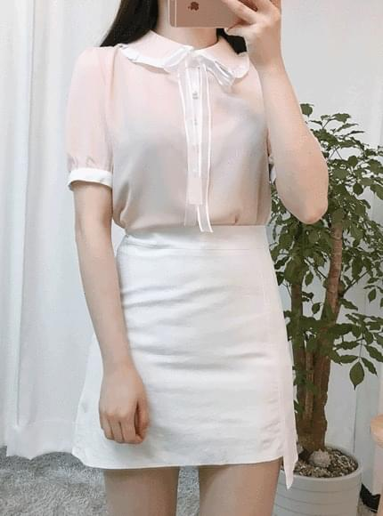 Kara color blouse