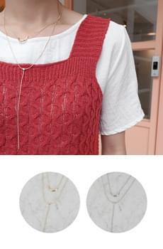 Zem No.144 (necklace)
