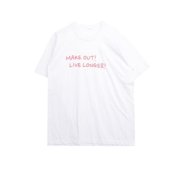 Make short sleeve tee