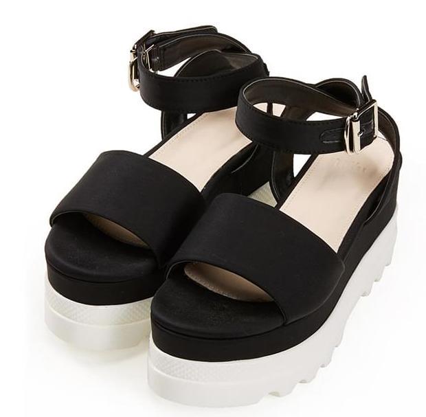 Lovesome sandal